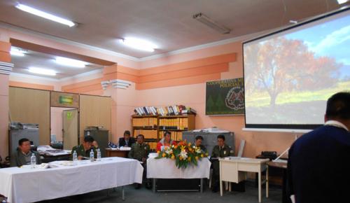 Asamblea General